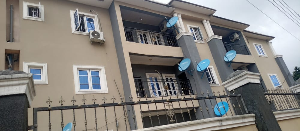The Well Constructed Flat