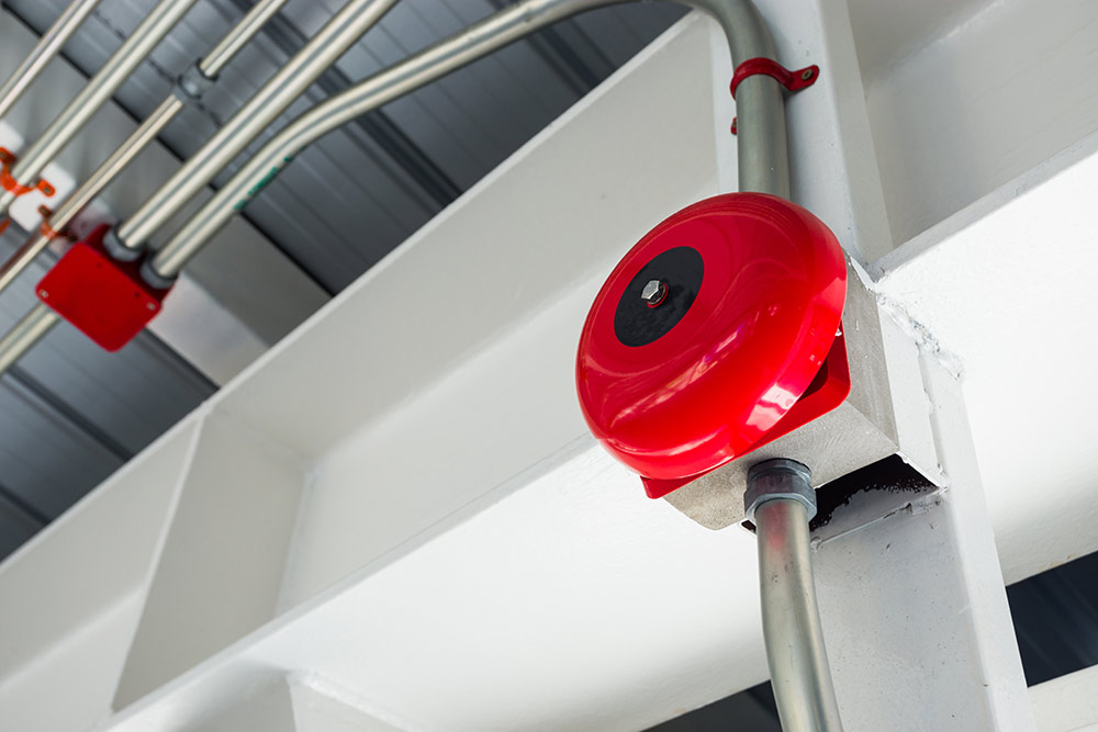 Fire Alarm and Detection Solution