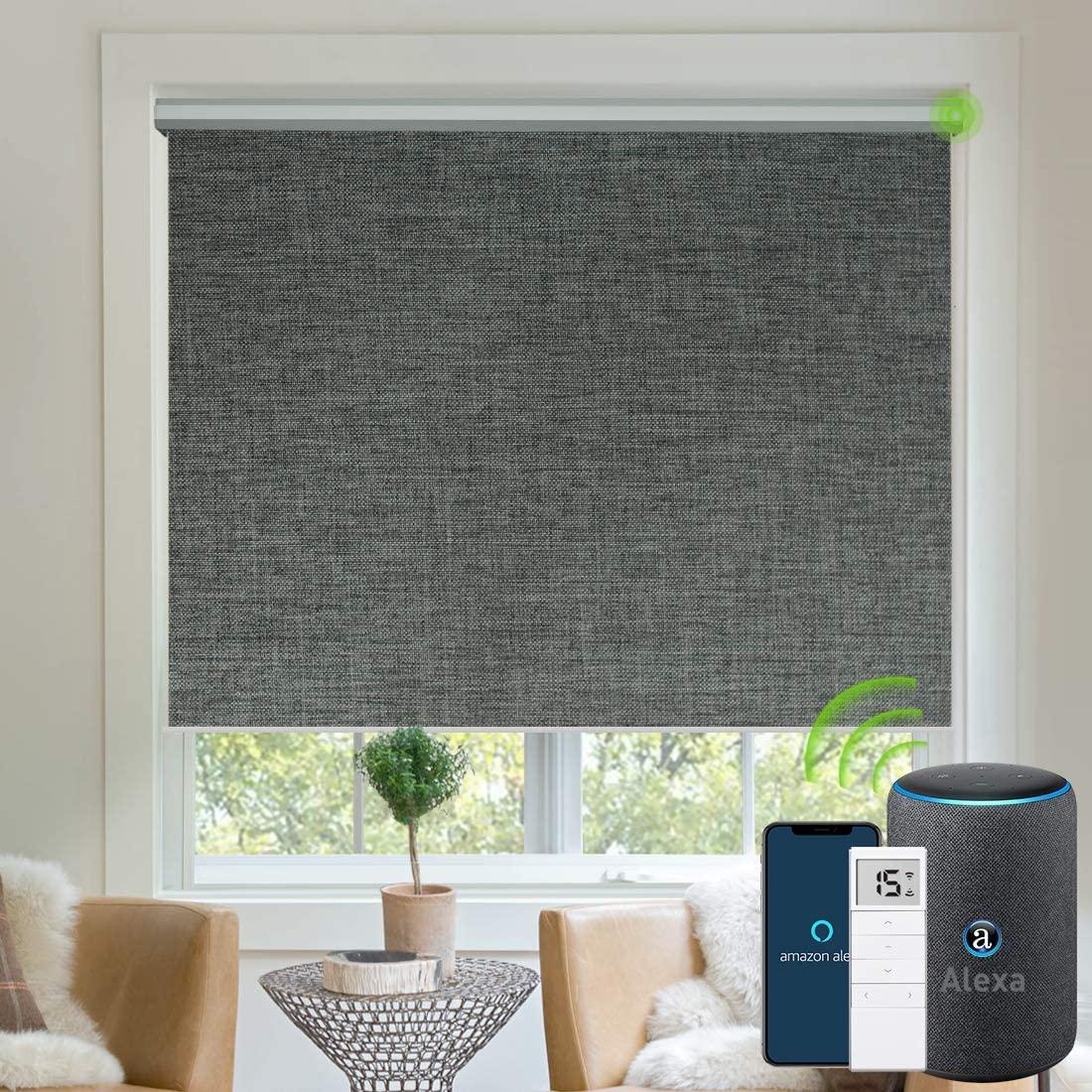 Blind & Curtain Automation