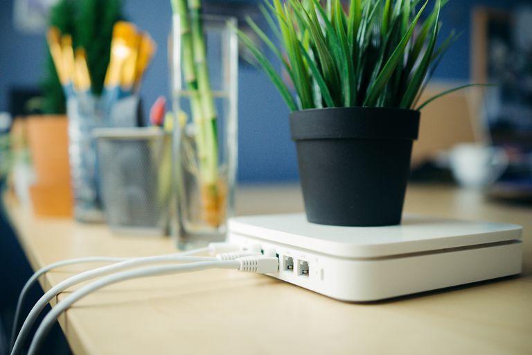 Intranet & Internet System