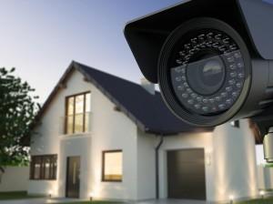 CCTV & IP Surveillance Security System