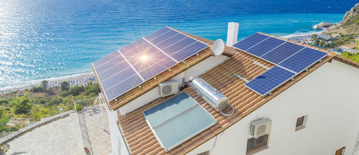 Alternative Power Supply System